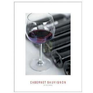 Cabernet Sauvignon Print