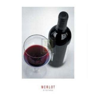 Merlot Print