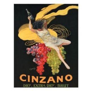 Asti Cinzano Print