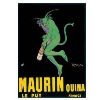Maurin Quina Print